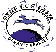 Blue Dog Farm logo